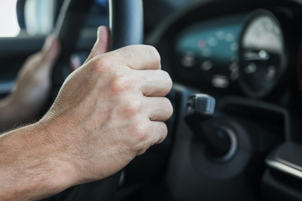 experienced DUI attorney Delaware